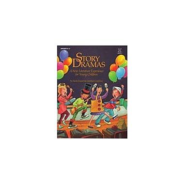 Good Year Books Story Dramas: A New Literature Experience for Children, Grades K-3 Workbook, Kindergarten - Grade 6 [eBook]