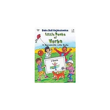 Good Year Books Little Books of Verbs Reading & Writing Workbook, Kindergarten - Grade 2 [eBook]