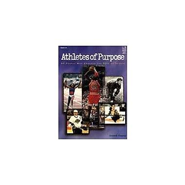 Good Year Books Athletes of Purpose Social Studies Workbook, Grade 4 - Grade 6 [eBook]