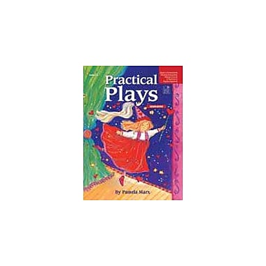 Good Year Books Practical Plays Art & Music Workbook, Grade 1 - Grade 5 [eBook]