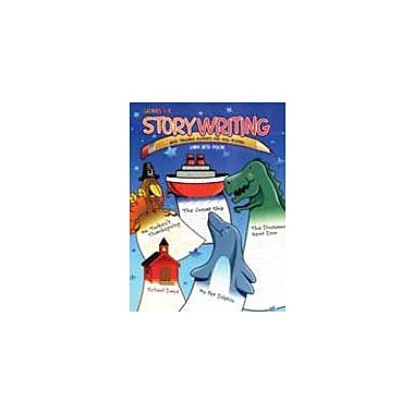 Good Year Books Story Writing: With Teachable Moments for Skill Building Reading & Writing Workbook, Grade 1 - Grade 3 [eBook]