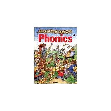 Good Year Books Storybook Phonics Reading & Writing Workbook, Preschool - Grade 2 [eBook]