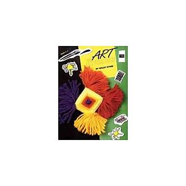 Good Year Books The Art Experience Art & Music Workbook, Grade 4 - Grade 6 [eBook]