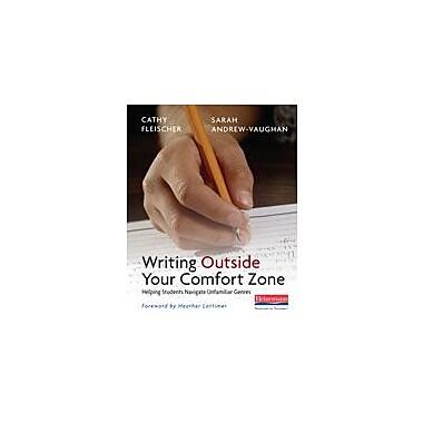 Heinemann Publishing Writing Outside Your Comfort Zone Teacher Planning Workbook, Grade 9 - Grade 12 [eBook]