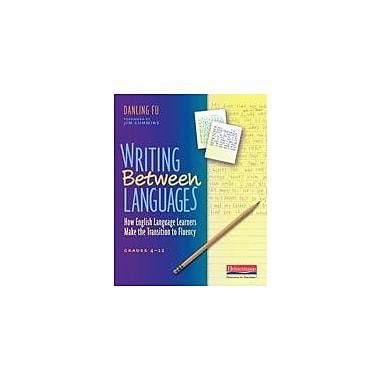 Heinemann Publishing Writing Between Languages Communication Skills Workbook, Grade 6 - Grade 12 [eBook]
