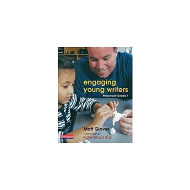 Heinemann Publishing Engaging Young Writers Teacher Planning Workbook, Preschool - Grade 1 [eBook]
