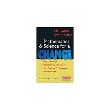 Heinemann Publishing Mathematics and Science For A Change Math Workbook, Kindergarten - Grade 12 [eBook]