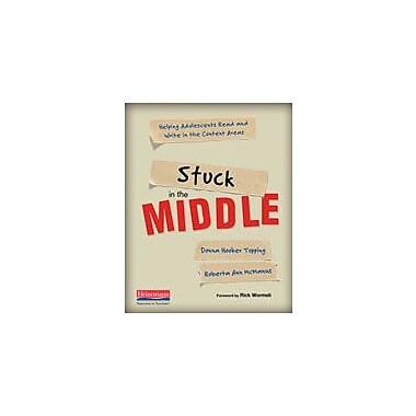 Heinemann Publishing Stuck In the Middle Cross-Curricular Workbook, Grade 5 - Grade 10 [eBook]