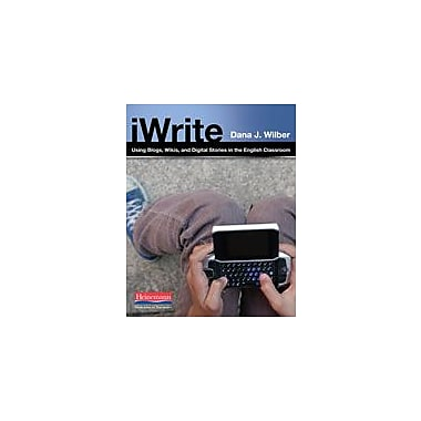 Heinemann Publishing Iwrite Reading & Writing Workbook, Grade 6 - Grade 12 [eBook]