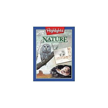 Highlights for Children Nature Reading & Writing Workbook, Grade 2 - Grade 3 [eBook]