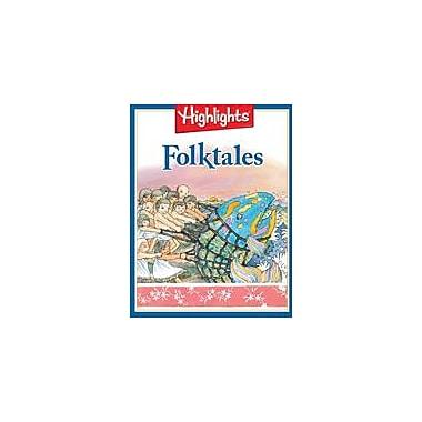 Highlights for Children Folktales Reading & Writing Workbook, Grade 4 - Grade 5 [eBook]