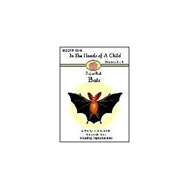 In The Hands of A Child Bats Lapbook Science Workbook, Grade 3 - Grade 6 [eBook]
