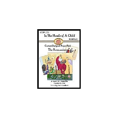 In The Hands of A Child Renaissance Lapbook History Workbook, Grade 3 - Grade 8 [eBook]