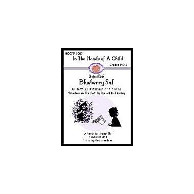 In The Hands of A Child Blueberry Sal Lapbook Language Arts Workbook, Preschool - Grade 3 [eBook]