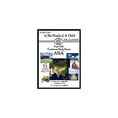 In The Hands of A Child Asia Lapbook Science Workbook, Preschool - Grade 10 [eBook]