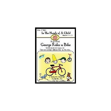 In The Hands of A Child Curious George Rides A Bike Lapbook Language Arts Workbook, Preschool - Grade 2 [eBook]