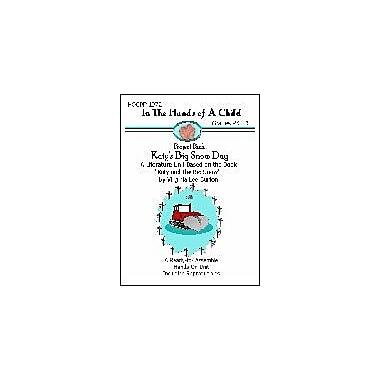 In The Hands of A Child Katy's Big Snow Lapbook Language Arts Workbook, Kindergarten - Grade 6 [eBook]