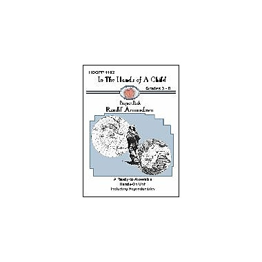 In The Hands of A Child Roald Amundsen History Workbook, Grade 3 - Grade 8 [eBook]