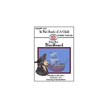 In The Hands of A Child Blackbeard History Workbook, Grade 3 - Grade 12 [eBook]