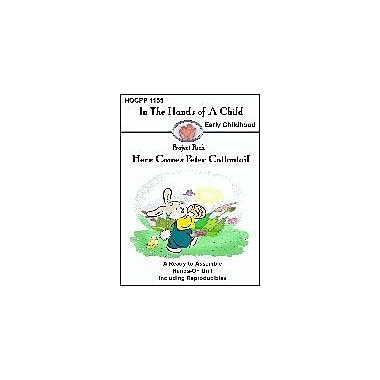 In The Hands of A Child Here Comes Peter Cottontail Social Studies Workbook, Grade 1 - Grade 5 [eBook]