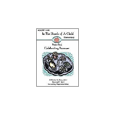 In The Hands of A Child Celebrating Passover Other Workbook, Grade 1 - Grade 5 [eBook]