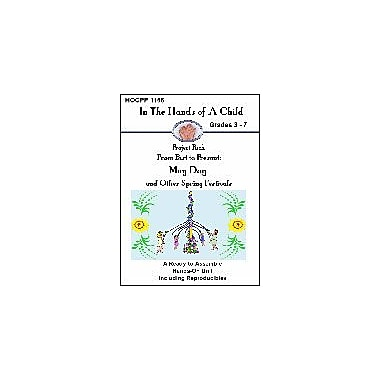 In The Hands of A Child May Day Social Studies Workbook, Grade 3 - Grade 7 [eBook]