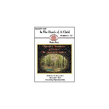 In The Hands of A Child The Magician's Nephew Language Arts Workbook, Grade 4 - Grade 12 [eBook]