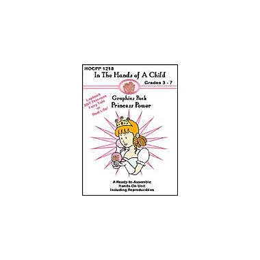 In The Hands of A Child Princess Power Social Studies Workbook, Grade 3 - Grade 7 [eBook]