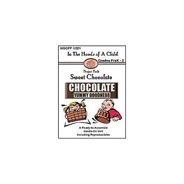 In The Hands of A Child Sweet Chocolate Science Workbook, Preschool - Grade 2 [eBook]