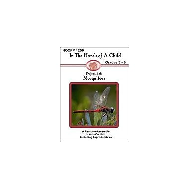In The Hands of A Child Mosquitoes Science Workbook, Grade 3 - Grade 9 [eBook]