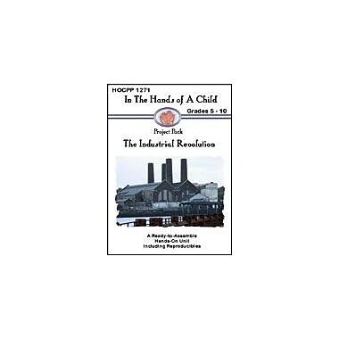 In The Hands of A Child Industrial Revolution Science Workbook, Grade 5 - Grade 10 [eBook]