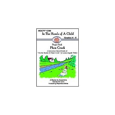 In The Hands of A Child Plum Creek Language Arts Workbook, Grade 4 - Grade 6 [eBook]