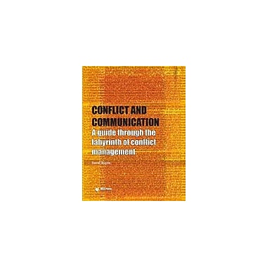 International Debate Education Conflict and Communication Character & Social Skills Workbook, Grade 9 - Grade 12 [eBook]