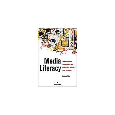 International Debate Education Media Literacy Social Studies Workbook, Grade 9 - Grade 12 [eBook]
