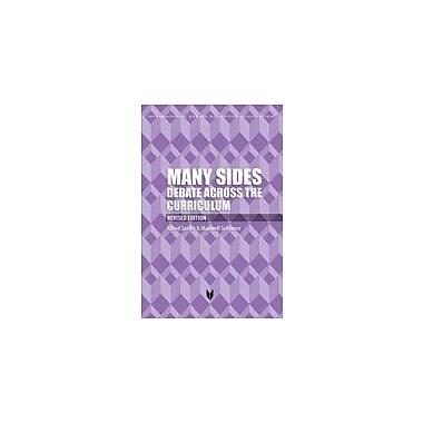 International Debate Education Many Sides, Revised Edition Communication Skills Workbook, Grade 9 - Grade 12 [eBook]