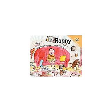 International Step by Step Ronny (Czech) Reading & Writing Workbook, Kindergarten - Grade 5 [eBook]