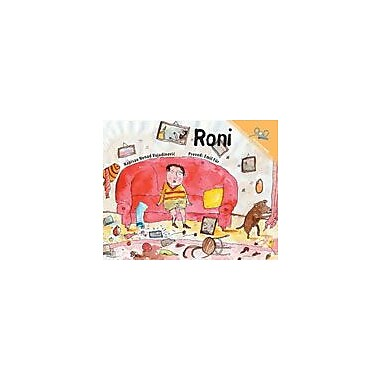 International Step by Step Ronny (Serbian) Reading & Writing Workbook, Kindergarten - Grade 5 [eBook]