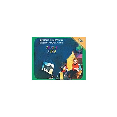 International Step by Step to Have A Dog (English) Reading & Writing Workbook, Kindergarten - Grade 5 [eBook]