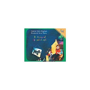 International Step by Step to Have A Dog (Armenian) Reading & Writing Workbook, Kindergarten - Grade 5 [eBook]
