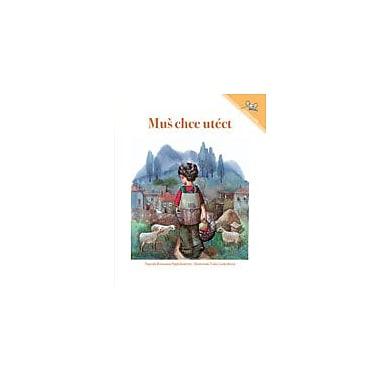 International Step by Step Moush Wants to Get Lost (Czech) Reading & Writing Workbook, Kindergarten - Grade 5 [eBook]