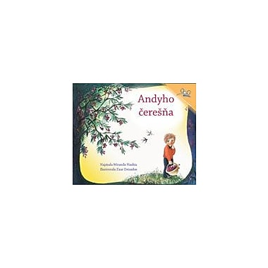 International Step by Step Andy's Cherry Tree (Slovak) Reading & Writing Workbook, Kindergarten - Grade 5 [eBook]