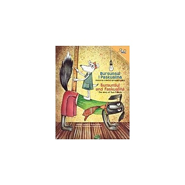 International Step by Step Bursunsul and Paskualina (Polish/English) Reading & Writing Workbook, Kindergarten - Grade 5 [eBook]