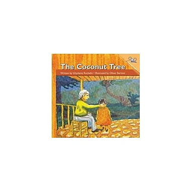 International Step by Step The Coconut Tree (English) Reading & Writing Workbook, Kindergarten - Grade 5 [eBook]
