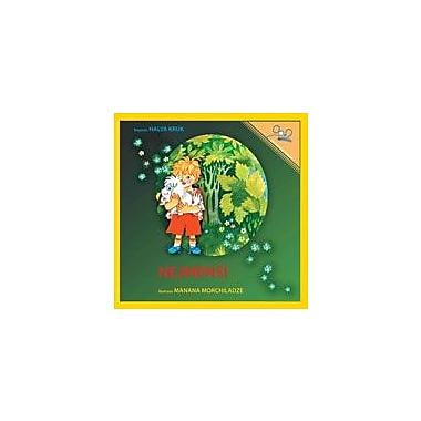 International Step by Step The Littlest One (Czech) Reading & Writing Workbook, Kindergarten - Grade 5 [eBook]