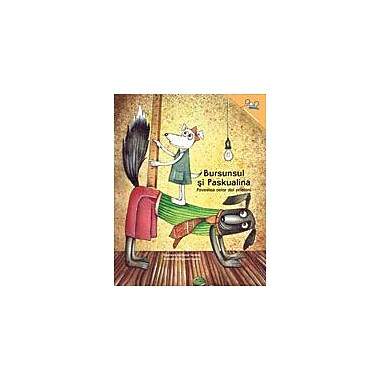 International Step by Step Bursunsul and Paskualina (Romanian) Reading & Writing Workbook, Kindergarten - Grade 5 [eBook]