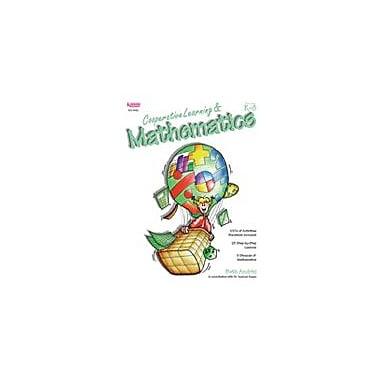 Kagan Publishing Cooperative Learning & Mathematics Math Workbook, Kindergarten - Grade 8 [eBook]