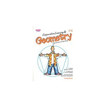 Kagan Publishing Cooperative Learning High School Geometry Math