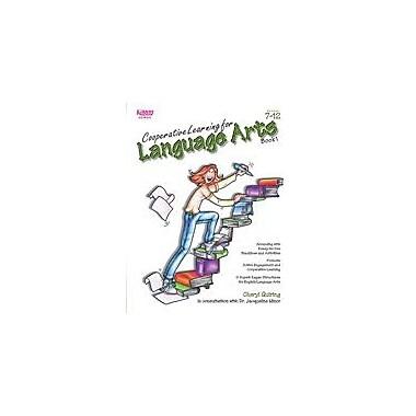 Kagan Publishing Cooperative Learning For Language Arts Book 1 Language Arts Workbook, Grade 7 - Grade 12 [eBook]