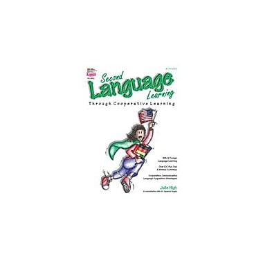 Kagan Publishing Second Language Learning Through Cooperative Learning Language Arts Workbook, Kindergarten - Grade 12 [eBook]