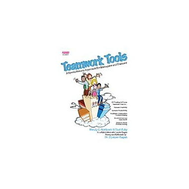 Kagan Publishing Teamwork Tools: A Revolutionary Approach for Managers and Trainers Workbook, Kindergarten - Grade 12 [eBook]